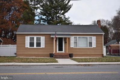 217 Lurgan Avenue, Shippensburg, PA 17257 - MLS#: 1004240369