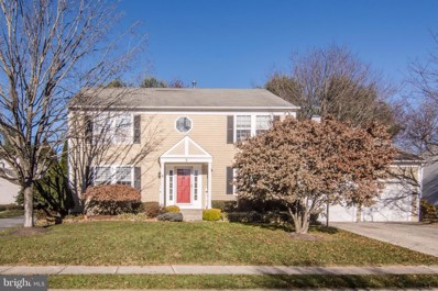 9 Strawhill Court, Owings Mills, MD 21117 - MLS#: 1004240467