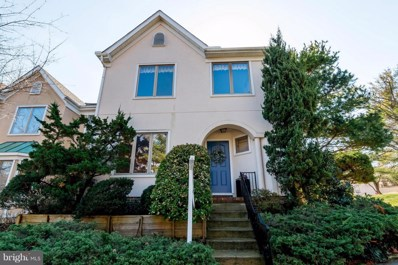 645 Stoney Spring Drive, Baltimore, MD 21210 - MLS#: 1004240477