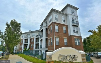 2465 Army Navy Drive UNIT 1-202, Arlington, VA 22206 - MLS#: 1004240535