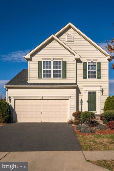 18106 Scenic Creek Lane, Culpeper, VA 22701 - MLS#: 1004240569