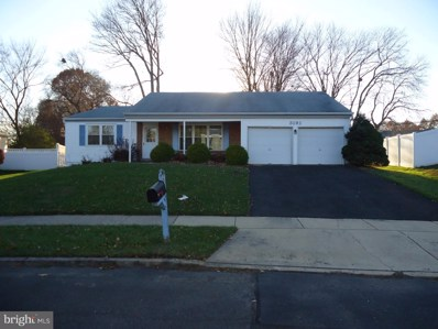 3191 Claridge Road, Bensalem, PA 19020 - MLS#: 1004240575