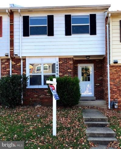 14806 Ensor Court, Woodbridge, VA 22193 - MLS#: 1004240591