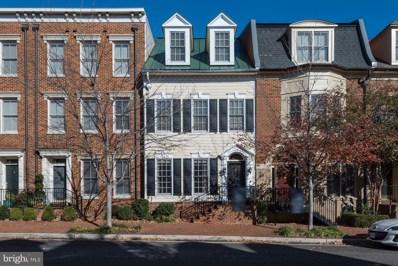 417 Oronoco Street, Alexandria, VA 22314 - MLS#: 1004240609
