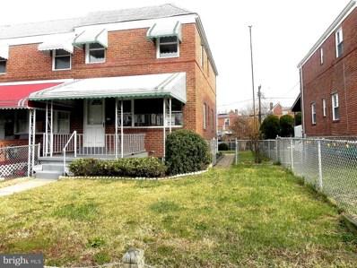 853 Loalan Avenue, Baltimore, MD 21222 - MLS#: 1004240621