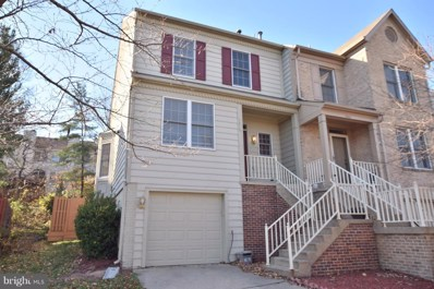 7919 Blue Gray Circle, Manassas, VA 20109 - MLS#: 1004240655