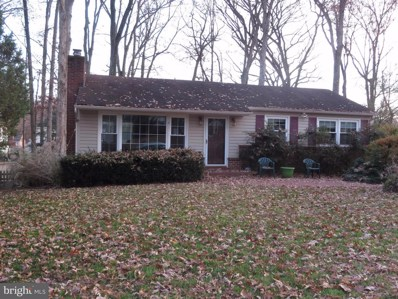 6623 Fisher Avenue, Falls Church, VA 22046 - MLS#: 1004240725