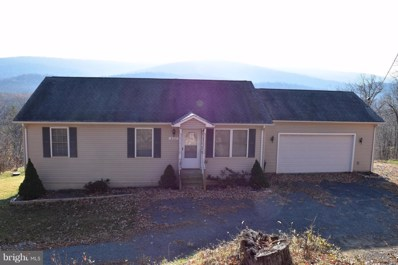 237 Farm Ridge Road, Front Royal, VA 22630 - MLS#: 1004240733