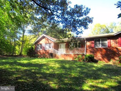 6245 Cracklingtown Road, Hughesville, MD 20637 - MLS#: 1004240739