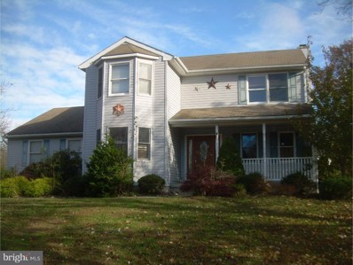 202 Apple Tree Court, Mullica Hill, NJ 08062 - MLS#: 1004240829