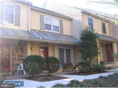 1805 Newmarket Court, West Chester, PA 19382 - MLS#: 1004240885