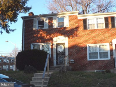 4794 Melbourne Road, Baltimore, MD 21229 - MLS#: 1004240983