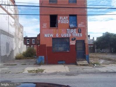 2519 N 2ND Street, Philadelphia, PA 19133 - MLS#: 1004241075
