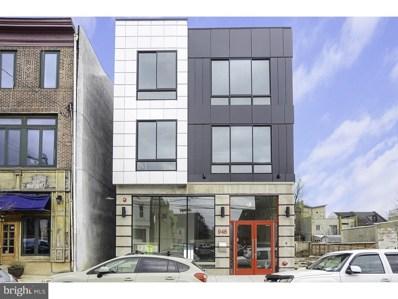 946 N 2ND Street UNIT 4, Philadelphia, PA 19123 - MLS#: 1004241175