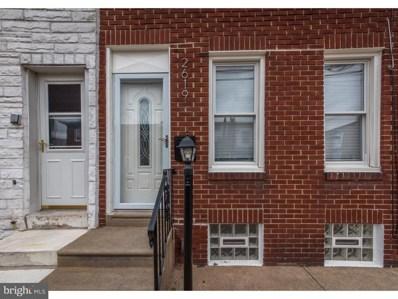 2619 Tulip Street, Philadelphia, PA 19125 - MLS#: 1004241385