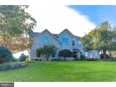 243 American Drive, Richboro, PA 18954 - MLS#: 1004241399