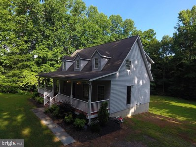 4222 Shore Drive, Prince Frederick, MD 20678 - MLS#: 1004241443