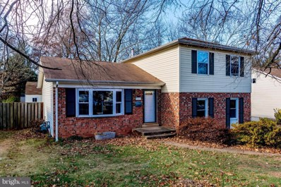 8221 MacBeth Street, Manassas, VA 20110 - MLS#: 1004241495
