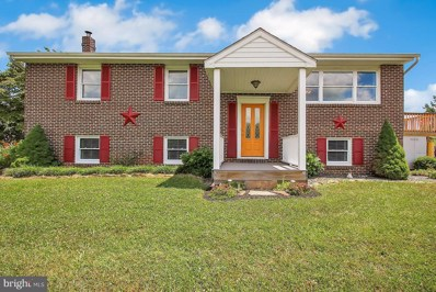 4845 Norrisville Road, White Hall, MD 21161 - #: 1004241546