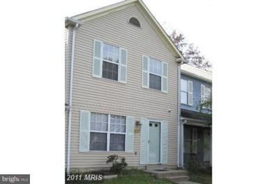 3637 Dahlgren Place, Dumfries, VA 22026 - MLS#: 1004241927