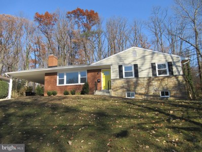 10009 Green Forest Drive, Adelphi, MD 20783 - MLS#: 1004241957