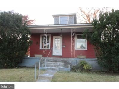 7437 Rising Sun Avenue, Philadelphia, PA 19111 - MLS#: 1004242119