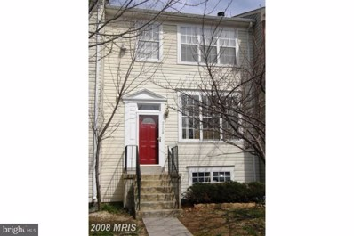 3508 Wood Creek Drive, Suitland, MD 20746 - #: 1004242236