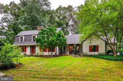 6707 Colewood Estates Road, Clifton, VA 20124 - MLS#: 1004243330