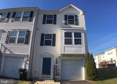 169 Quartz Road, Martinsburg, WV 25404 - MLS#: 1004243437