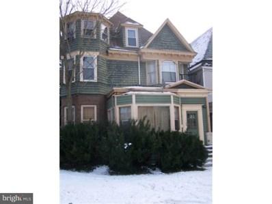 100 S Overbrook Avenue, Trenton, NJ 08618 - MLS#: 1004243561