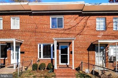 125 Reed Avenue W, Alexandria, VA 22305 - MLS#: 1004243619