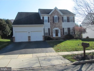 158 Side Saddle Place, West Chester, PA 19382 - MLS#: 1004244927