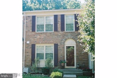 3844 Ogilvie Court, Woodbridge, VA 22192 - MLS#: 1004244953