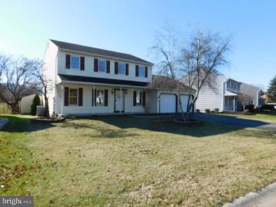236 Faith Drive, Blandon, PA 19510 - MLS#: 1004246295