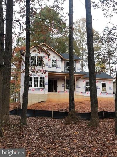 964 Lake Heritage Drive, Ruther Glen, VA 22546 - MLS#: 1004246327