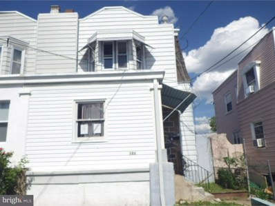 123 Wellington Road, Upper Darby, PA 19082 - MLS#: 1004246383