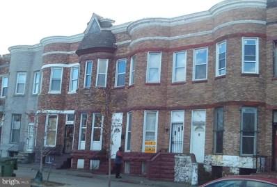 1709 North Avenue W, Baltimore, MD 21217 - MLS#: 1004246587
