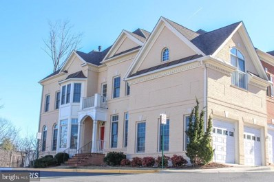 12786 Fox Keep Run, Fairfax, VA 22033 - MLS#: 1004246645