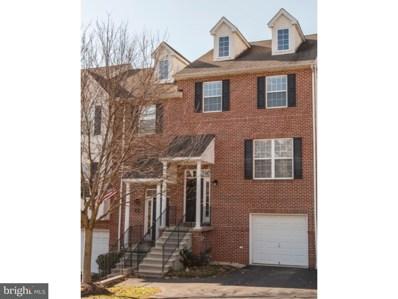 16 Nathans Place, West Conshohocken, PA 19428 - MLS#: 1004246709