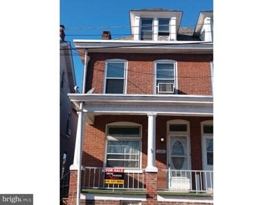 239 Shaner Street, Boyertown, PA 19512 - MLS#: 1004246711