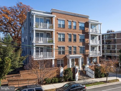 1423 Rhodes Street UNIT 201, Arlington, VA 22209 - MLS#: 1004246729