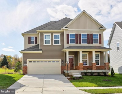 7866 Sunhaven Way, Severn, MD 21144 - MLS#: 1004246765
