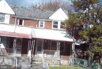 2552 Arunah Avenue, Baltimore, MD 21216 - MLS#: 1004246769