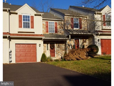 512 Berkshire Drive, Souderton, PA 18964 - MLS#: 1004246821