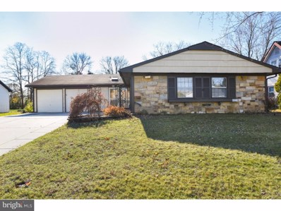 11 Needlepoint Lane, Willingboro, NJ 08046 - MLS#: 1004246889