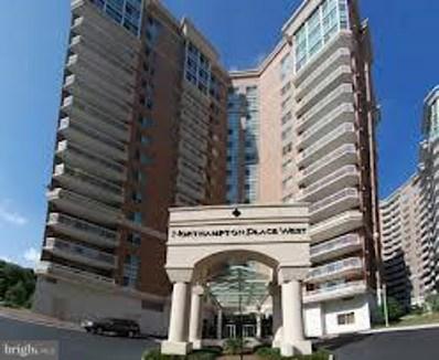 3101 Hampton Drive N UNIT 1415, Alexandria, VA 22302 - MLS#: 1004247031
