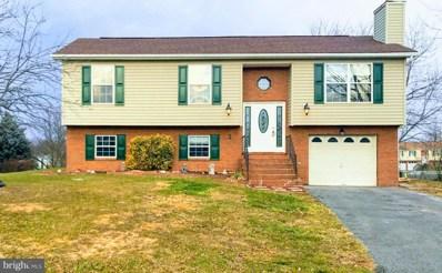 2 Achilla Terrace, Martinsburg, WV 25404 - MLS#: 1004247041