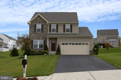 2013 Four Vines Court, Mount Airy, MD 21771 - MLS#: 1004247315