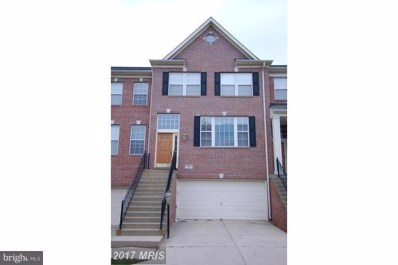13943 James Cross Street, Chantilly, VA 20151 - MLS#: 1004247367