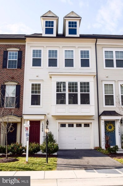 13209 Uffizi Lane, Clarksburg, MD 20871 - MLS#: 1004247421